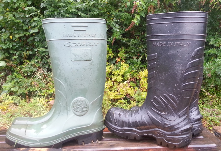 COFRA wellies